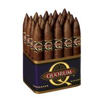 Quorum Torpedo (6x50 / Bundle 20)