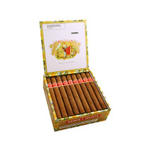 Romeo y Julieta 1875 Cedro Deluxe No. 2 (5.5x44 / Box 25) + 12 FREE CIGARS + FREE SHIPPING ON YOUR ENTIRE ORDER!