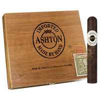 Ashton Aged Maduro No. 10 (5x50 / Box 25)
