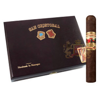 San Cristobal Clasico (5x50  / Box22)