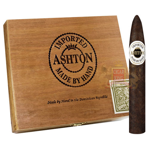 Ashton Aged Madruo Pyramide (6x52 / Box 25)