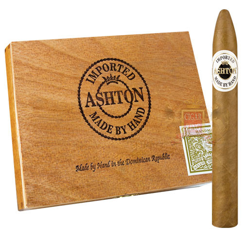 Ashton Sovereign Torpedo (6.75x55 / Box 25)
