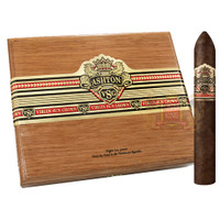 Ashton VSG Belicoso No. 1 (5.25x52 / Box 24)