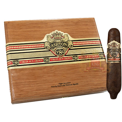 Ashton VSG Enchantment (4.37x60 / Box 22)