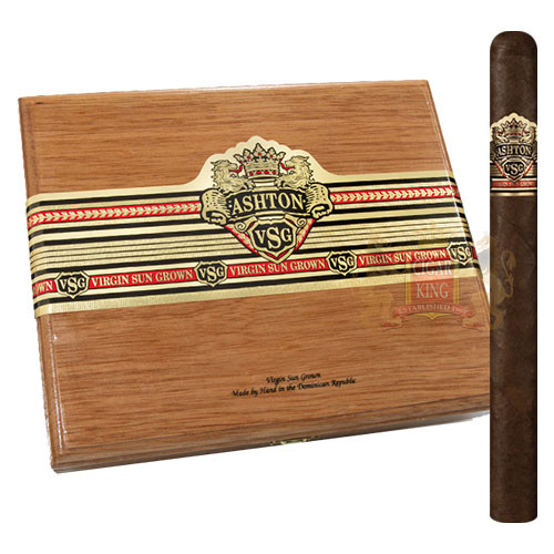 Ashton VSG Illusion (6.5x44 / Box 24)