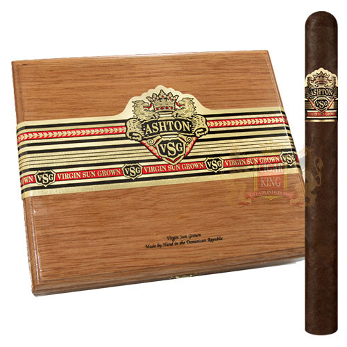 Ashton VSG Sorcerer (7x49 / Box 24)