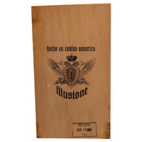 Illusione 4/2g Churchill (7.5x49 / Box 25) + BOX DATE: MAR 10, 2009! + FREE SHIPPING ON YOUR ENTIRE ORDER!