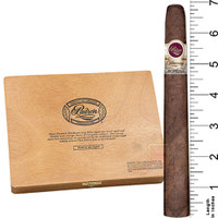 Padron 1964 Pyramides Natural (6.88x52x42 / Box 25)