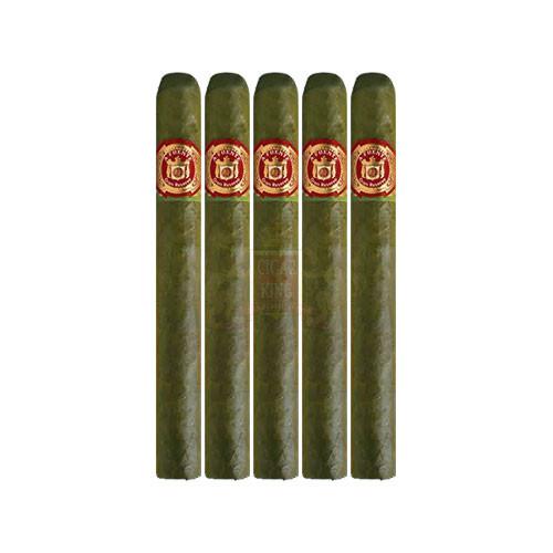 Arturo Fuente 858 Claro (6x47 /5 Pack)