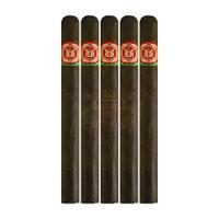 Arturo Fuente Churchill Maduro (7.25x48 / 5 Pack)