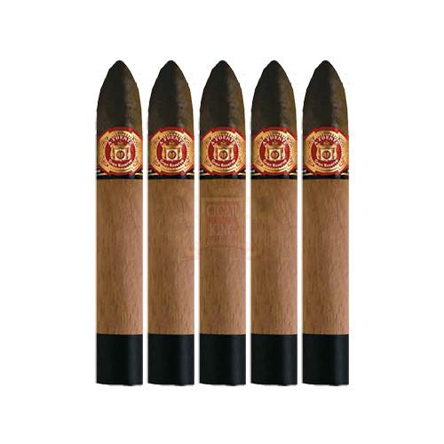 Arturo Fuente Cuban Belicoso (5.75x52 / 5 Pack)