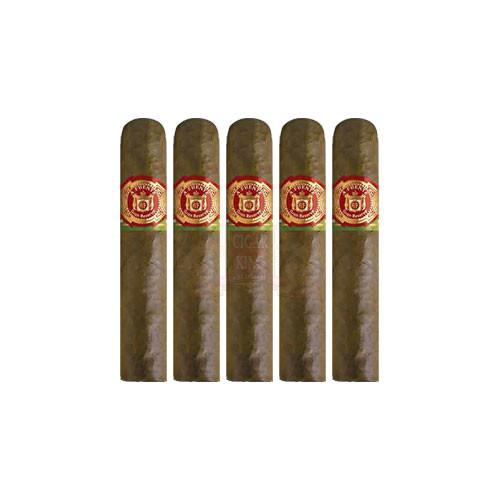 Arturo Fuente Rothschild (4.5x50 / 5 Pack)