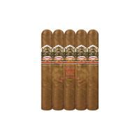 Ashton Cabinet Tres Petite (4.38x42 / 5 Pack)
