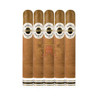 Ashton Double Magnum (6x50 / 5 Pack)