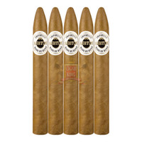 Ashton Sovereign Torpedo (6.75x55 / 5 Pack)