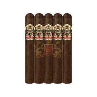 Ashton VSG Robusto (5.5x50 / 5 Pack)