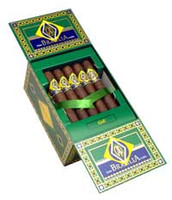 CAO Brazilia Amazon (6x60 / 5 Pack)