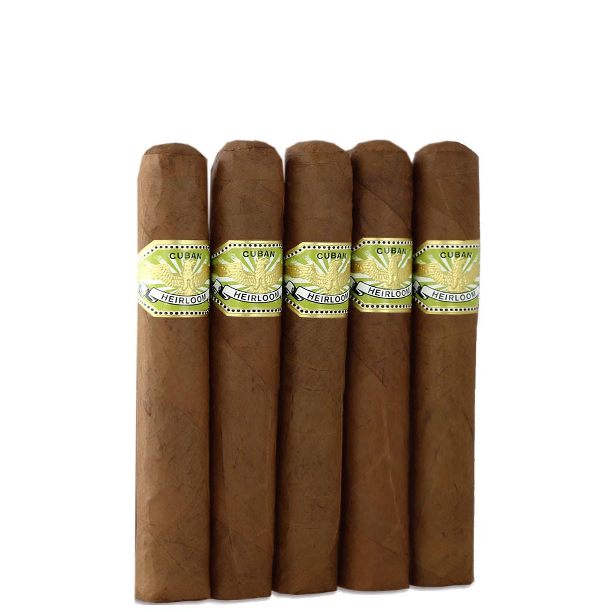 Cuban Heirloom Cameroon 556 Reserve (5.25x56 / 5 Pack)