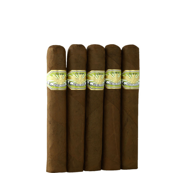 Cuban Heirloom Madruo 556 Reserve (5x56 / 5 Pack)