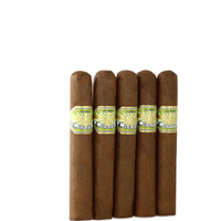 Cuban Heirloom Cameroon Robusto (4.88x50 / 5 Pack)
