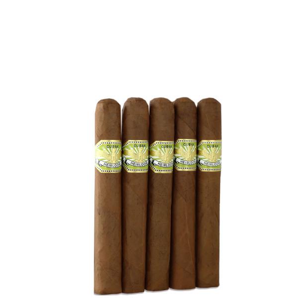 Cuban Heirloom Cameroon Corona (6x44 / 5 Pack)
