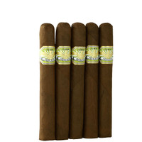 Cuban Heirloom Maduro Toro (5.5x54 / 5 Pack)