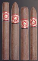 Arturo Fuente Don Carlos No. 4 (5.13x43 / 5 Pack)