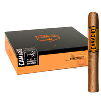 Camacho Connecticut Toro (6x50 / Box 20)