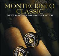 Montecristo Classic Robusto (5x52 / 5 Pack)