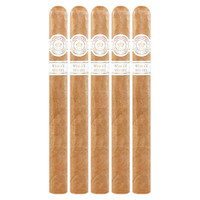 Montecristo White Especiale No. 1 (6.6x44 / 5 Pack)