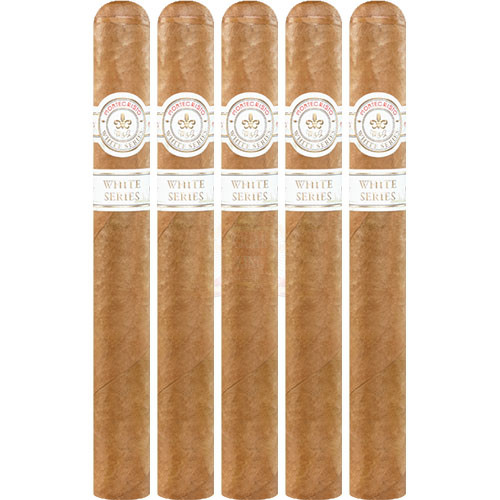 Montecristo White Churchill (7x54 / 5 Pack)