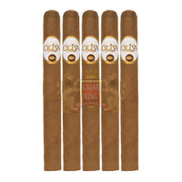 Oliva Connecticut Reserve Lonsdale (6.5x44 / 5 Pack)