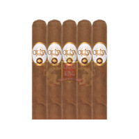 Oliva Connecticut Reserve Robusto (5x50 / 5 Pack)