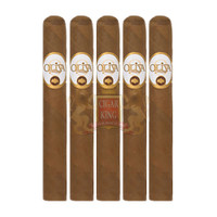 Oliva Connecticut Reserve Toro (6x50 / 5 Pack)