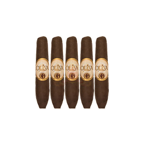 Oliva Serie G Cameroon Special G (3.75x48 / 5 Pack)