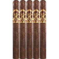 Oliva Serie V Churchill Extra (7x52 / 5 Pack)