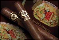 Romeo y Julieta Habana Reserve Short Churchill Tube (4.75x54 / 5 Pack)