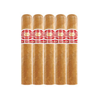 Romeo y Julieta Reserva Real Robusto (5x52 / 5 Pack)