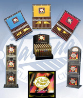 Tatiana Flavors Classic Rum (6x44 / 5 Pack)