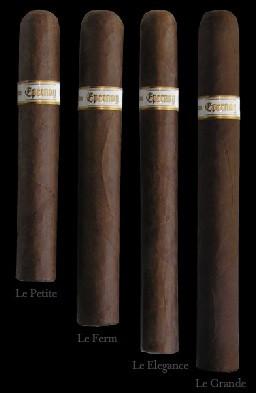 Illusione Epernay 2009 Le Petit Petit Corona (4.5x44 / 5 Pack)