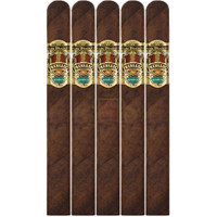 Alec Bradley Prensado Churchill (7x48 / 5 Pack)