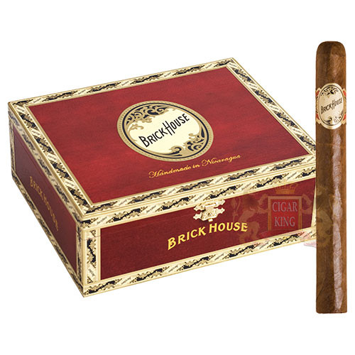 Brick House Corona Larga (6.x25x46 / Box 25)