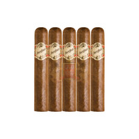 Brick House Robusto (5x54 / 5 Pack)
