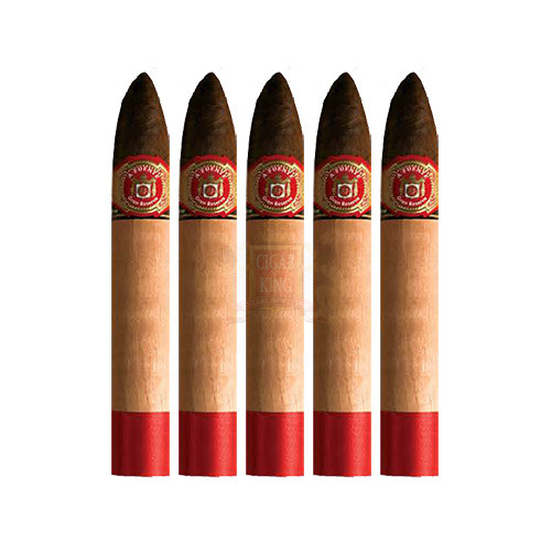 Arturo Fuente Queen B Sun Grown (5.5x52 / 5 Pack)
