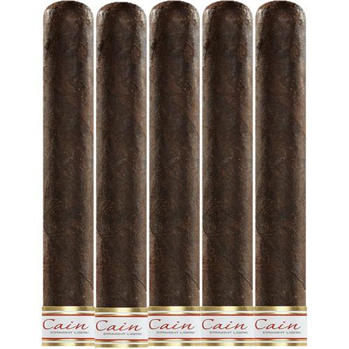 Cain Maduro 660 Double Toro (6x60 / 5 Pack)