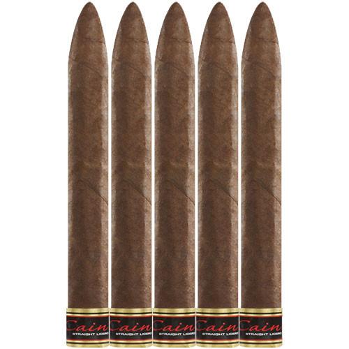 Cain Habano 654T Torpedo (6x54 / 5 Pack)