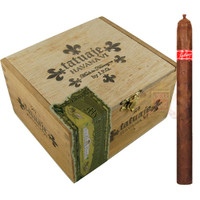 Tatuaje Havana VI Victorias Corona Especial (6x38 / Box 24)