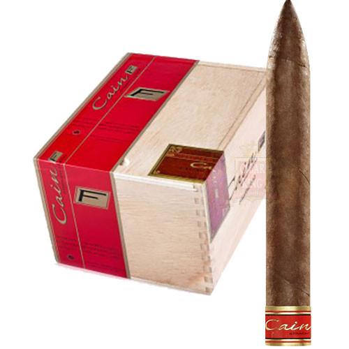 Cain F 654T Torpedo (6x54 / Box 24)