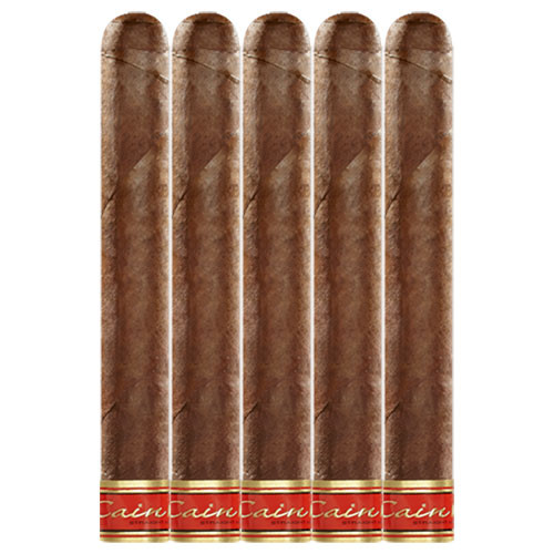 Cain F 550 Robusto (5.75x50 / 5 Pack)