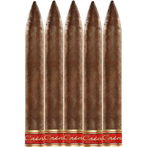 Cain F 654T Torpedo (6x54 / 5 Pack)